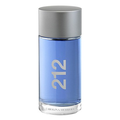 Perfume Masculino 212 NYC Men Carolina Herrera Eau de Toilette 200ml