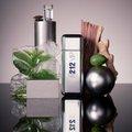 Perfume Masculino 212 VIP Men Carolina Herrera Eau de Toilette 100ml