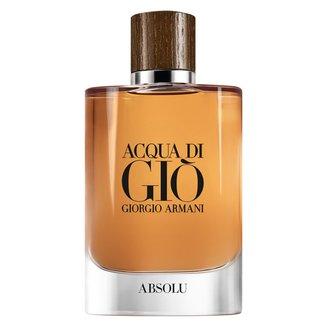 Perfume Masculino Acqua Di Giò Absolu Giorgio Armani  - Eau de Parfum 125ml