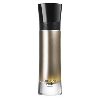 Perfume Masculino Armani Code Absolu Homme Giorgio Armani Eau de Parfum 110ml