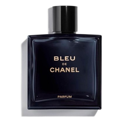 Perfume Masculino Bleu De Chanel Parfum 100ml + Amostra