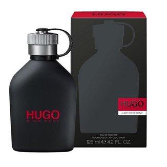 Perfume Masculino Hugo Boss Just Different 125ml