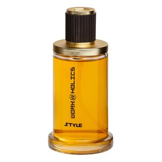 Perfume Masculino Work@holics Style Linn Young EDT 100ml