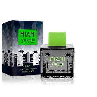 Perfume Miami Seduction for Men Black EDT 100 ml