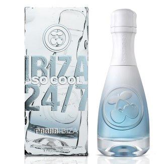 Perfume Pacha Ibiza 24/7 So Cool Masculino Eau de Toilette 100ml