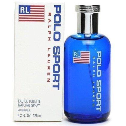 Perfume Polo Sport for Men 125 ml