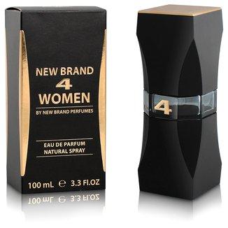 Perfume Prestige 4 Women Feminino New Brand Eau De Parfum 100ml