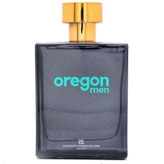 Perfume Sandro & Co. Moscoloni Oregon 2ª Edição Masculino