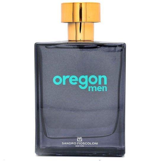 Perfume Sandro & Co. Moscoloni Oregon 2ª Edição Masculino - Única