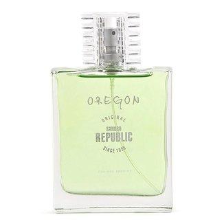 Perfume Sandro & Co Oregon Masculino