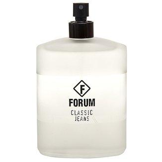 Perfume Unissex  Classic Jeans Forum Eau de Cologne 100ml