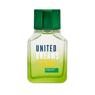 Perfume United Dreams Tonic for Him Benetton EDT Masculino 100ml