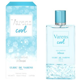 Perfume Varens Cool Feminino Ulric de Varens EDT 100ml