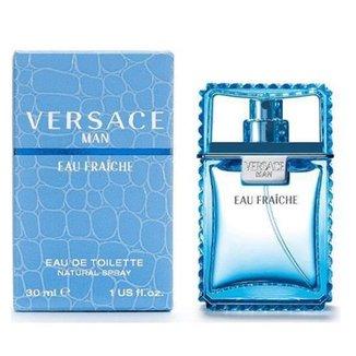 Perfume Versace Man Eau Fraiche EDT 30 ml
