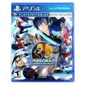 Persona 3 Dancing in Moonlight + Persona 5 Dancing In Starlight - PS4