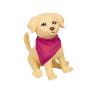 Pet da Barbie Pet Veterinária Pupee