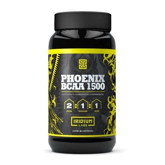 Phoenix Bcaa 1500 (90 Comp) Iridium Labs