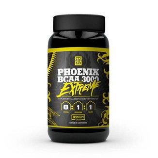 Phoenix Bcaa 3000 Extreme 8:1:1 - 120 Comps