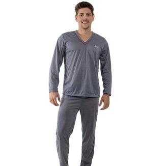 Pijama Linha Noite Longo 080 Masculino