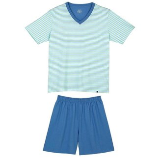Pijama Masculino Lupo