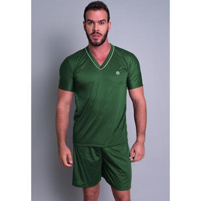 Pijama Mvb Modas Curto Verao Masculino