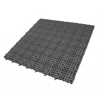 Piso Plastico Flexivel 50 X 50Cm