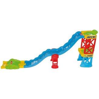 Pista de Corrida Ramp Racer