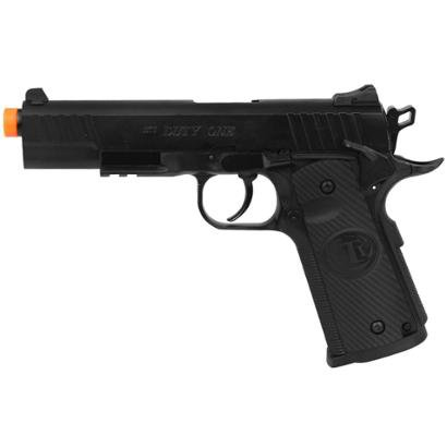 Pistola Airsoft CO2 ASG STI Duty One Blowback Semi-metal