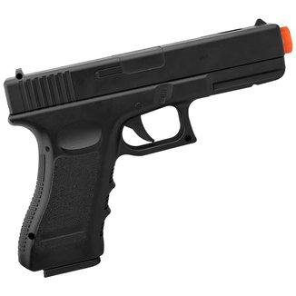 Pistola Airsoft Spring Glock V20 Full Metal 6mm – Vigor