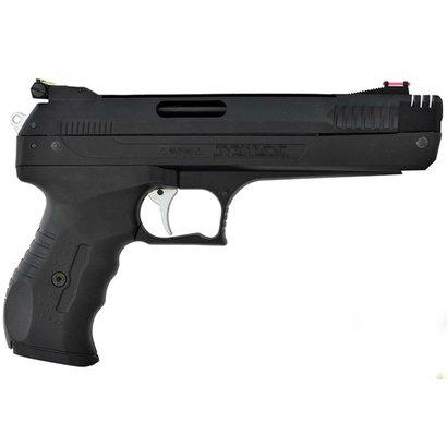 Pistola de Pressão Beeman 2004 P17 New Generation 4.5mm - Unissex