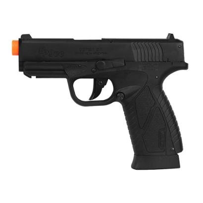 Pistola de Pressão CO2 ASG Bersa BP9CC Semi-metal 4.5mm - Unissex