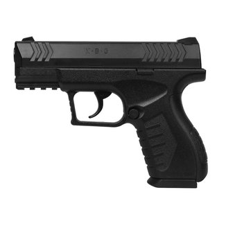 Pistola de Pressão CO2 Umarex UX XBG 4.5mm