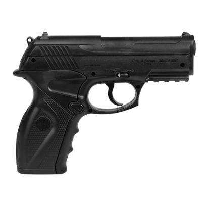 Pistola de Pressão CO2 Win Gun C11 4.5mm - Unissex