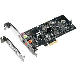 Placa de Som Asus Xonar SE - 5.1 - PCI-E - 90YA00T0-M0UA00