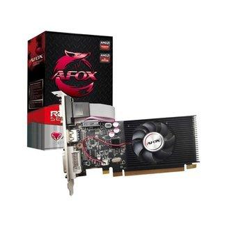 Placa de Vídeo Afox Radeon R5 220 1GB DDR3