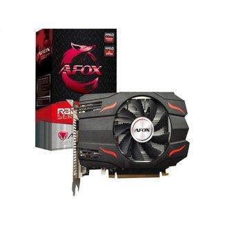 Placa de Vídeo Afox Radeon RX 550 4GB
