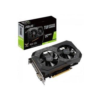Placa de Vídeo Asus GeForce GTX 1650 4GB