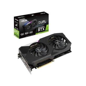 Placa de Vídeo Asus GeForce RTX 3070 8GB