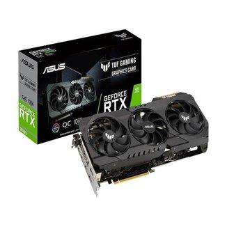 Placa de Vídeo Asus GeForce RTX 3080