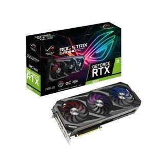 Placa de Vídeo Asus GeForce RTX 3090 24GB