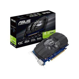 Placa de Vídeo Asus NVIDIA GeForce GT1030 OC
