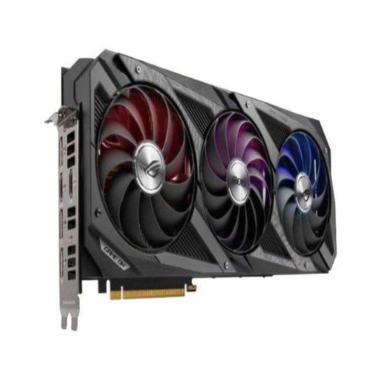 Placa de Vídeo Asus NVIDIA GeForce RTX 3070 - N/A