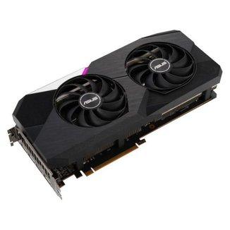 Placa de Vídeo Asus Radeon RX 6700 XT