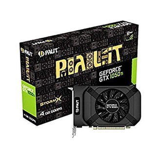 Placa de Vídeo Palit GeForce GTX 1050 Ti