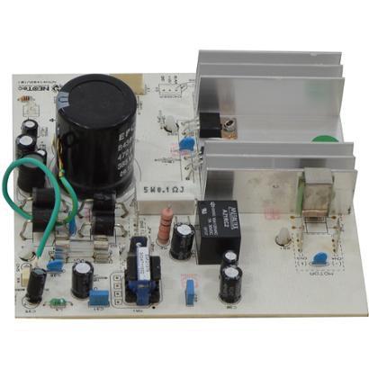 Placa Eletrônica Esteira Ep-1100 Polimet - Unissex