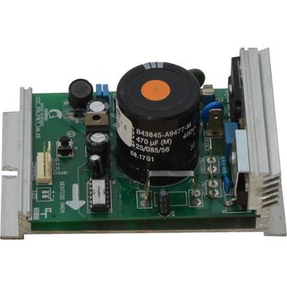 Placa Eletrônica Esteira Ep-1600 E 10K Polimet - Unissex