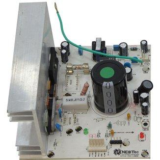 Placa Eletrônica Esteira Ep-16K Polimet