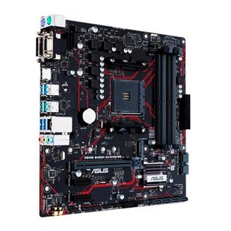 Placa Mae Asus Prime-B450M-GAMING/BR DDR4 Socket AM4 Chipset AMD B450