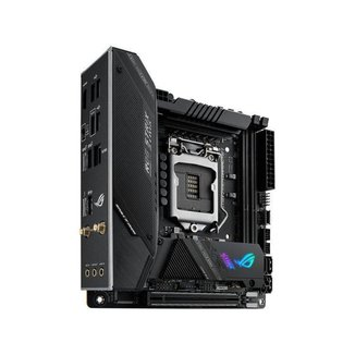 Placa Mãe Asus Rog Strix Z590-I Gaming Intel