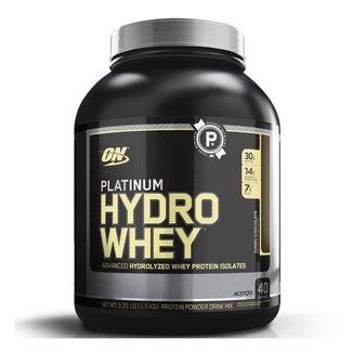 Platinum Hydro Whey 3,31 Lbs - Optimum Nutrition